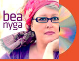 Cover CD 2010 Bea Nyga