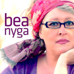 "CD-Cover ""Bea Nyga"""